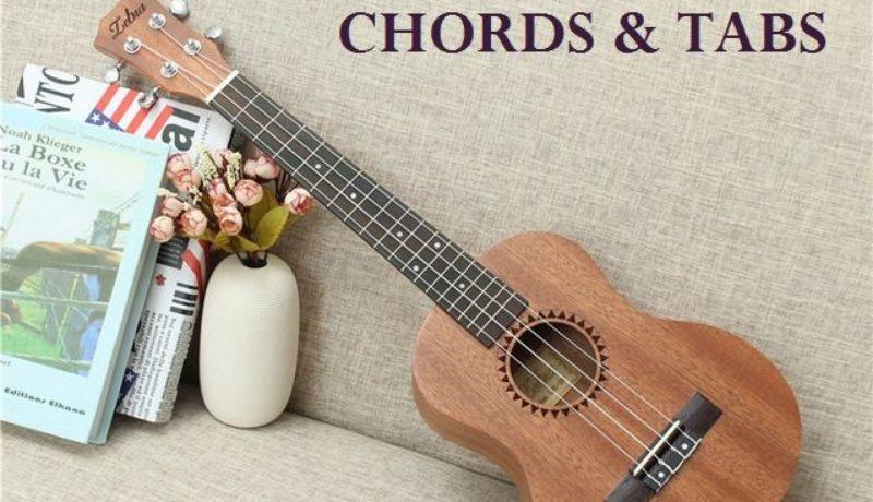 ukulelefreak.com ukulele chords & tabs