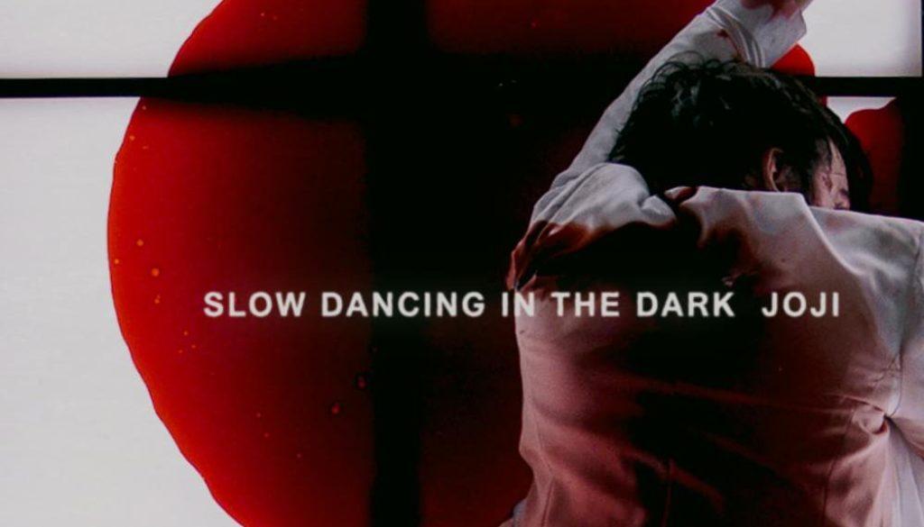 Joji - Slow Dancing chords ukulelefreak