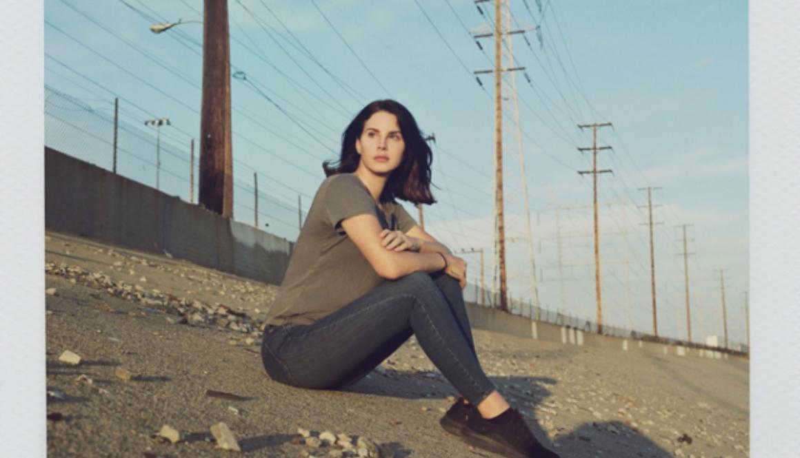 Lana Del Rey ukulele chords