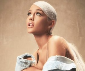 Ariana Grande – thank u ukulele chords
