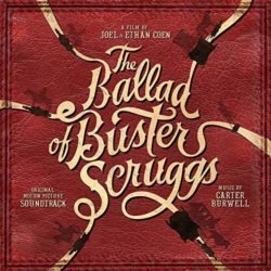 The Ballad Of Buster Scruggs - When A Cowboy Trades His Spurs For Wings ukulele chords on ukulelefreak
