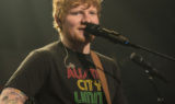 Ed Sheeran ukulele chords