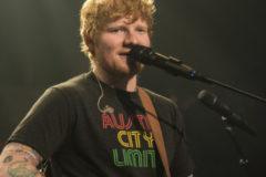 Ed Sheeran ukulele chords