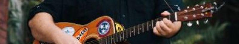 Luke Combs ft. Billy Strings