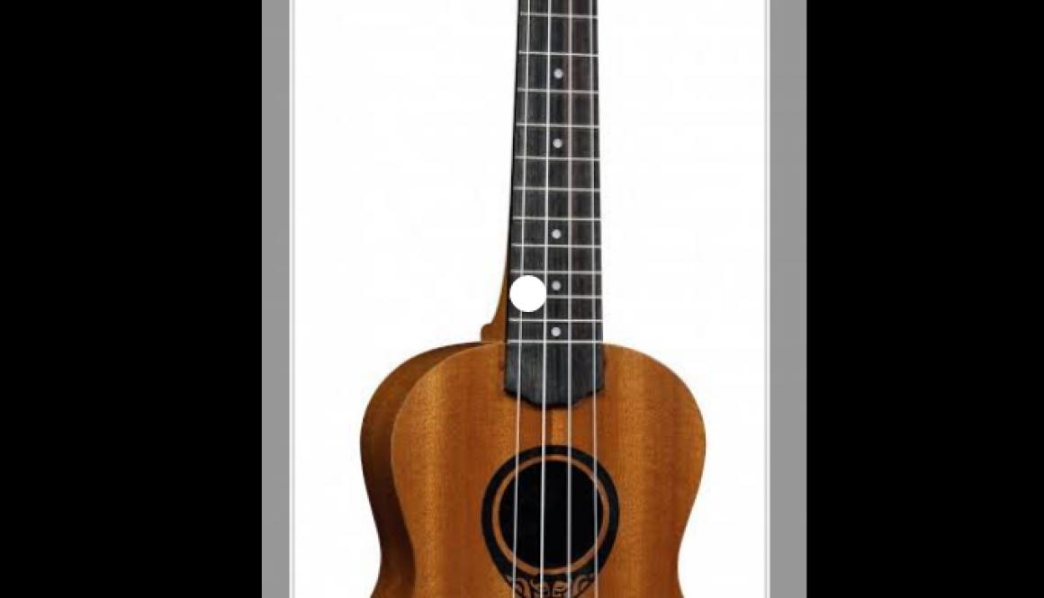 Fiona Apple I Want You To Love Me Ukulele Chord Progression