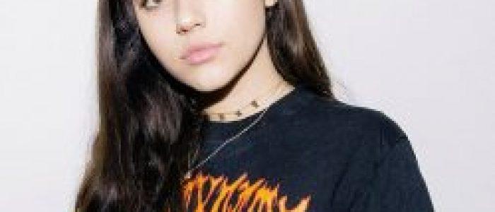 Maggie-Lindemann