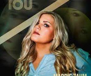 Maddie Zahm
